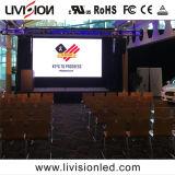 Stade de l'intérieur de haute qualité de l'écran LED de location vidéo P3.9/4.8 Affichage LED sur la vente de l'écran