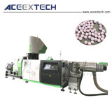 Vacuüm het Luchten HDPE Zak die Pelletiserend Machine recycleren