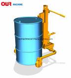 China-Fabrik-Lieferanten-Handhydraulischer Trommel-LKW-Großverkauf Dt350A