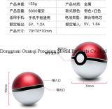 Scaldino della mano di Pokemon, la Banca di potere di Pokemon