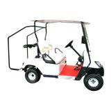 공장 직접 고품질 2 Seater 전차