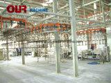 China-Lieferanten-hohe Leistungsfähigkeits-Elektroabsetzung-Beschichtung-Maschine