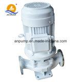 縦の冷却塔水供給の増圧ポンプ
