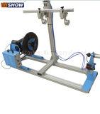 Posizionatore chiaro della saldatura (HD-100) per la saldatura automatica del contenitore a pressione