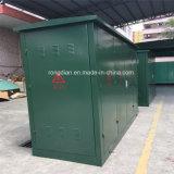 Modelo Zgs tipo combinado Transformador de corrente alternativa de alta qualidade de boas-vindas da Subestação personalizada