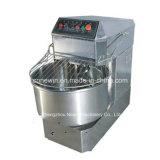 macchina impastatrice della pasta industriale commerciale 100L
