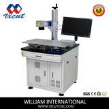 CO2-HF Laser-Nichtmetall-Oberflächen-Wärme-Prozess-Markierungs-Maschine