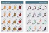 Bois de trousseau&cuir personnalisé&pour la promotion de métal
