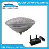 Indicatori luminosi subacquei della piscina di PAR56 LED con alto potere