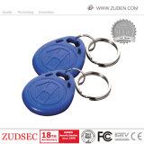 Sistemi della pattuglia di giro della protezione con il lettore di RFID