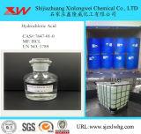 HCl van Hydrochloric Zuur Oplossing 32% voor de Behandeling van het Water