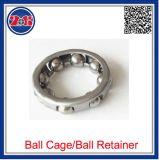 Sopportando il fermo della sfera d'acciaio mettere in gabbia 3/16 di X 7b per la sfera d'acciaio della bicicletta del cuscinetto