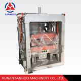 Automática máquina de bloques de hormigón5-18 Cant.