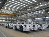 Wj-3 de Vrachtwagen van ondergrondse Scooptram/van de Ondergrondse Mijnbouw