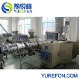 extrudeuse monovis sj 65/30 que pour la production de PP PE PPR l'eau et tuyau de drainage