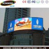 En plein air de haute qualité P10 Full-Color Affichage LED SMD