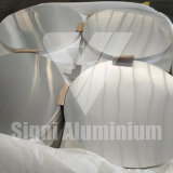 1050/1060/1200 Círculos de alumínio para Frypan