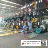 Cinq de laminage à froid en acier continu Mill Machine