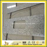 G439 Witte Grote Countertop van het Graniet van de Bloem voor Keuken en Badkamers