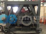 L'industrie de la pompe de cas de fractionnement de pompe à eau