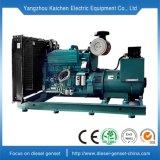 Des Str.-STC-10kw niedriger U/Min Ausgangsleistungsgenerator Pinsel-Drehstromgenerator-100%