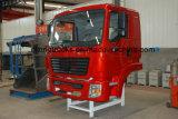 De originele Cabine van de Vrachtwagen van Qixing van Delen