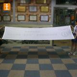 Stampa su ordinazione della bandiera del tessuto (TJ-FB005)