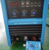 Machine de Met afstandsbediening van het Lassen MMA van de omschakelaar IGBT (mma-400)