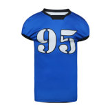 Custom Sublimation Softtextile Football Shirt Maker Soccer Jersey Factory Price
