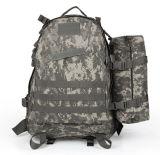 Amerikanischer Army 3 Tag Tactical Shoulder Backpack in Klimaanlage Digital Camouflage Color