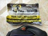 Tubo interno da motocicleta superior da alta qualidade do tipo do tubo