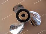 Propulseur de mercure pour le matériel en acier inoxydable