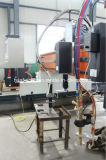 Plasma de commande numérique par ordinateur et machine de découpage de flamme pour la plaque en acier