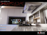 2016 Welbom best selling armário de cozinha de alta qualidade