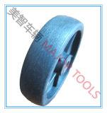 플라스틱 사출 성형 바퀴; 물자 PP 3inch 플라스틱 바퀴