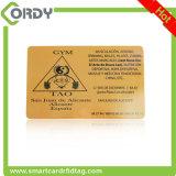 فضة طباعة [إم4100] [125كهز] [رفيد] بطاقة مع رقم متسلسل يطبع