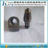 держатель выбора резца дробилки угля хвостовика 20mm круглый