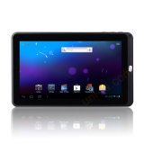 L'écran capacitif Google Android Tablet PC avec WiFi+3G+LAN Dongle (PTC-10AP)