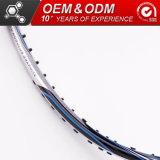 675mm Sporting Goods OEM de carbono Badminton Racket