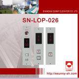 Schmierölniederdruck-Höhenruder-Tasten-Panel (SN-LOP-026)