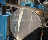 Bladen van uitstekende kwaliteit van de Lintzaag van het Staal van de Pijp de Scherpe