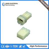 Connecteur scellé de câblage automatique 6187-6801 de harnais de S.M. 090 fil de Sumitomo