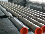 Труба фильтра трубы ASTM A312 прорезанная нержавеющей сталью с CE