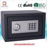 Cadre sûr électronique pour la maison et le bureau (G-20ES), acier solide
