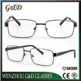 In het groot Voorraad van de Stijl van de manier maakt de Nieuwe het Metaal Eyewear van de Orde