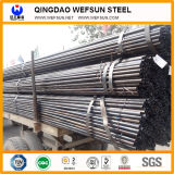 Tubo d'acciaio di saldatura per la struttura d'acciaio e costruire