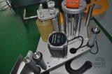 Macchinario di contrassegno dell'etichettatore dell'autoadesivo della bottiglia automatica