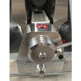 セリウム(BDQ-520B)とのデスクトップのペストリーのクロワッサンのこね粉の圧延Sheeter