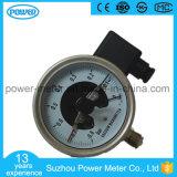 100mm All Stainless Steel Pressure Pressure Pressure Pressure Calibre