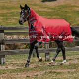 Aufgefüllte warme Beteiligungs-Pferden-Wolldecken/Zudecke für Winter